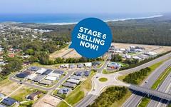 Lot 678 Como Ave, Emerald Beach NSW