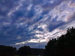 Angry Sky.