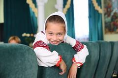 18. Занятие по вокалу с детьми в акт. зале 15.09.2020