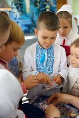 15. Занятие по вокалу с детьми в акт. зале 15.09.2020