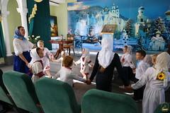 12. Занятие по вокалу с детьми в акт. зале 15.09.2020