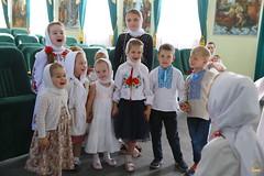 11. Занятие по вокалу с детьми в акт. зале 15.09.2020