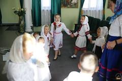08. Занятие по вокалу с детьми в акт. зале 15.09.2020