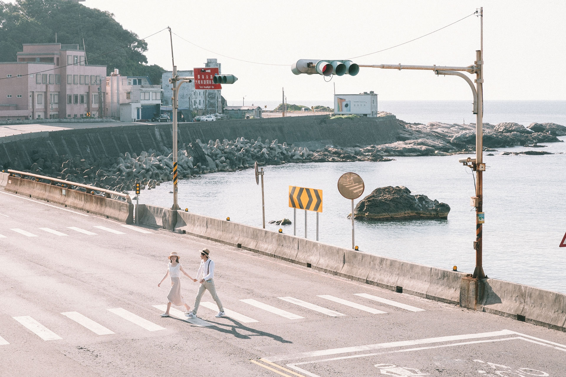 [自助婚紗-fountain] 2020.06.18