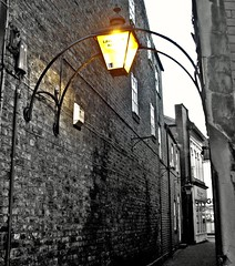 Photo of Lavender Alley in Ripon, Yorkshire