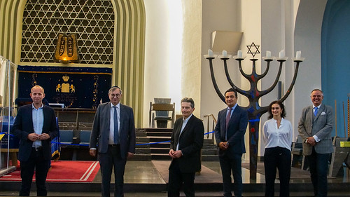 Synagogengemeinde Köln