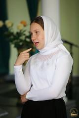 26. Занятие по вокалу с детьми в акт. зале 15.09.2020