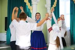 25. Занятие по вокалу с детьми в акт. зале 15.09.2020