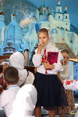 19. Занятие по вокалу с детьми в акт. зале 15.09.2020