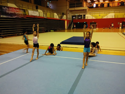 Find the best Kids Gymnastics in Toa Payoh