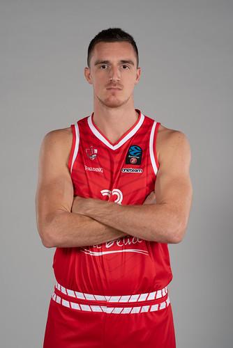 Danilo Andjusic - EuroCup
