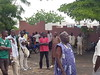 1er Paiement du PGTM à Koulikoro