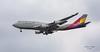 Asiana Cargo Boeing 747-400F