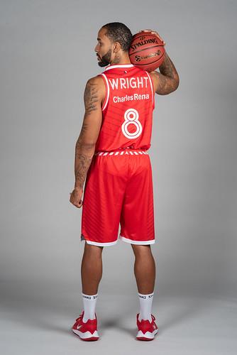 Zack Wright - Eurocup