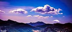 Picos de Europa Nubes