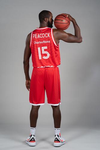 Zack Peacock - Eurocup