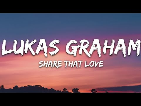 Lukas Graham images