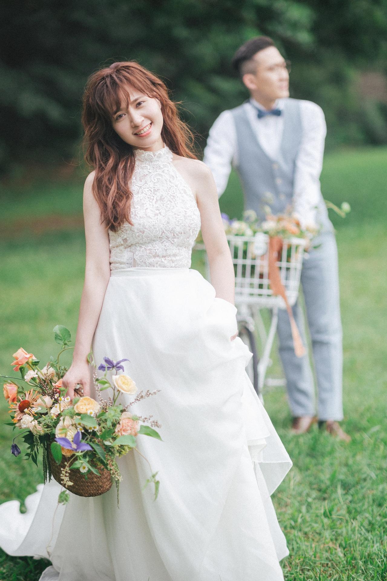 [自助婚紗-fountain] 2020.07.09 B