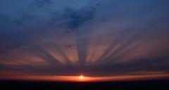 Photo of Sunset 15th September 2020