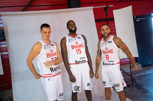 Danilo, Zack & Zeko
