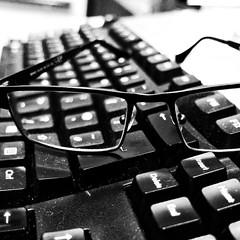 Glasses 259/366 2020