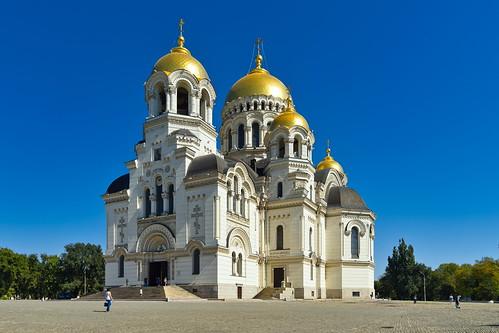 Novocherkassk 33 ©  Alexxx Malev