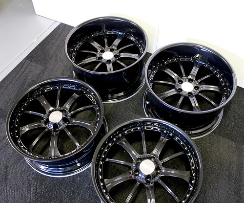 "Showwheels 013 Forged Wheels • <a style=""font-size:0.8em;"" href=""http://www.flickr.com/photos/96495211@N02/50346162078/"" target=""_blank"">View on Flickr</a>"
