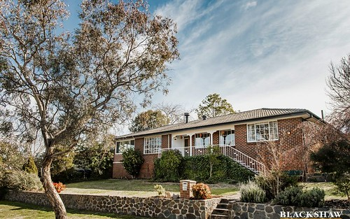 73 Alfred Hill Drive, Melba ACT 2615