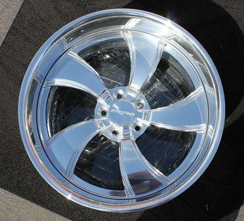 "Showwheels Billet Wheels SW4 • <a style=""font-size:0.8em;"" href=""http://www.flickr.com/photos/96495211@N02/50346639423/"" target=""_blank"">View on Flickr</a>"