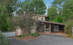 107 Research-Warrandyte Road, North Warrandyte VIC