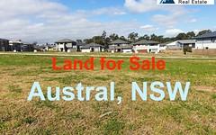Lot 130, Eighteenth Avenue, Austral NSW
