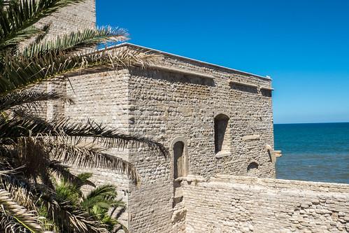 Castello di Trani [Trani Castle]