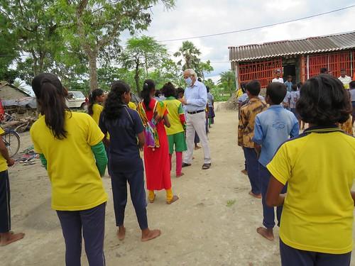Educational Activities of RKM Naora - September 2020 (115)