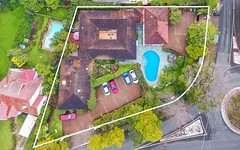 107 Fox Valley Road, Wahroonga NSW