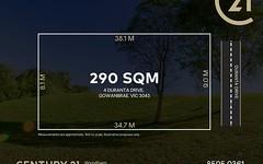 4 Duranta Drive, Gowanbrae VIC