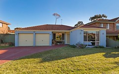 7 Loring Place, Quakers Hill NSW