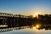 Nepean River Sunset