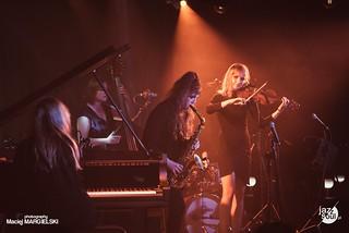 O.N.E. Quintet - Warszawa