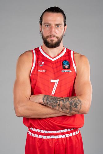 Maxime Courby - EuroCup