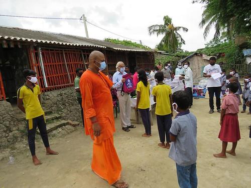 Educational Activities of RKM Naora - September 2020 (122)