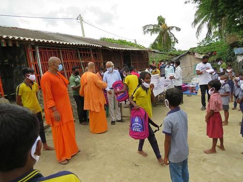 Educational Activities of RKM Naora - September 2020 (121)