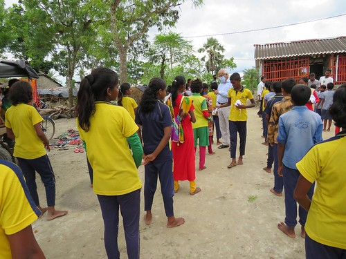 Educational Activities of RKM Naora - September 2020 (114)
