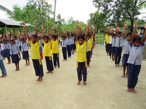 Educational Activities of RKM Naora - September 2020 (113)