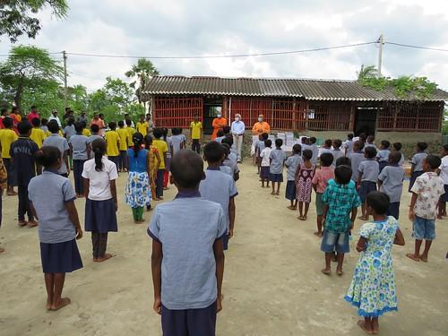 Educational Activities of RKM Naora - September 2020 (111)