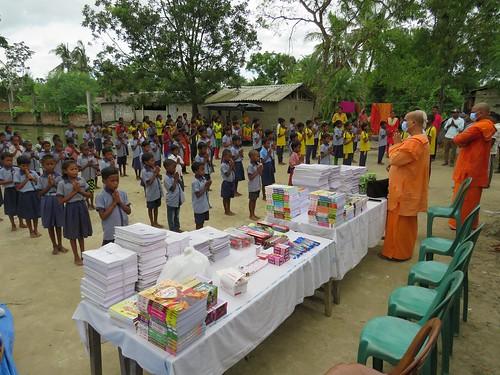 Educational Activities of RKM Naora - September 2020 (110)