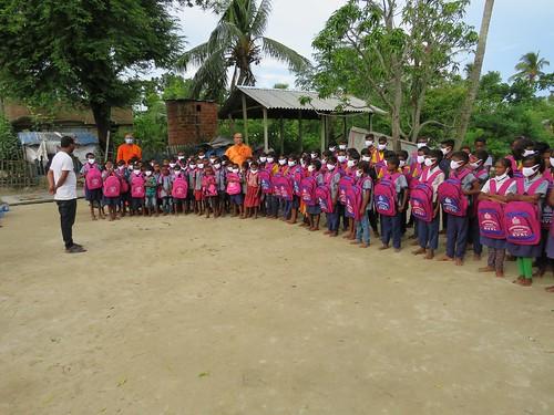 Educational Activities of RKM Naora - September 2020 (108)
