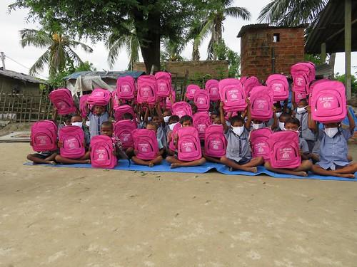 Educational Activities of RKM Naora - September 2020 (104)