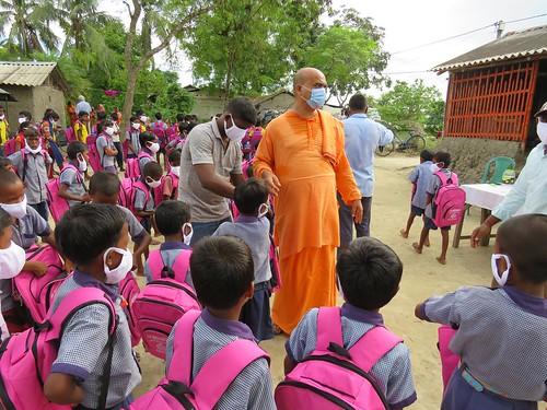 Educational Activities of RKM Naora - September 2020 (102)