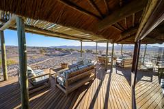 Kulala Desert Lodge, Désert du Namib, Namibie