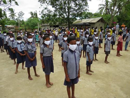 Educational Activities of RKM Naora - September 2020 (117)